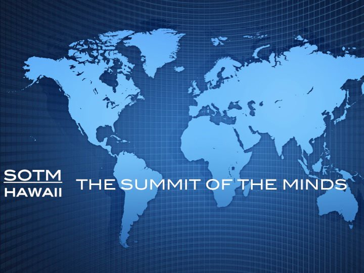 summit of the minds logo