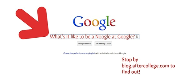 Noogle at Google resized