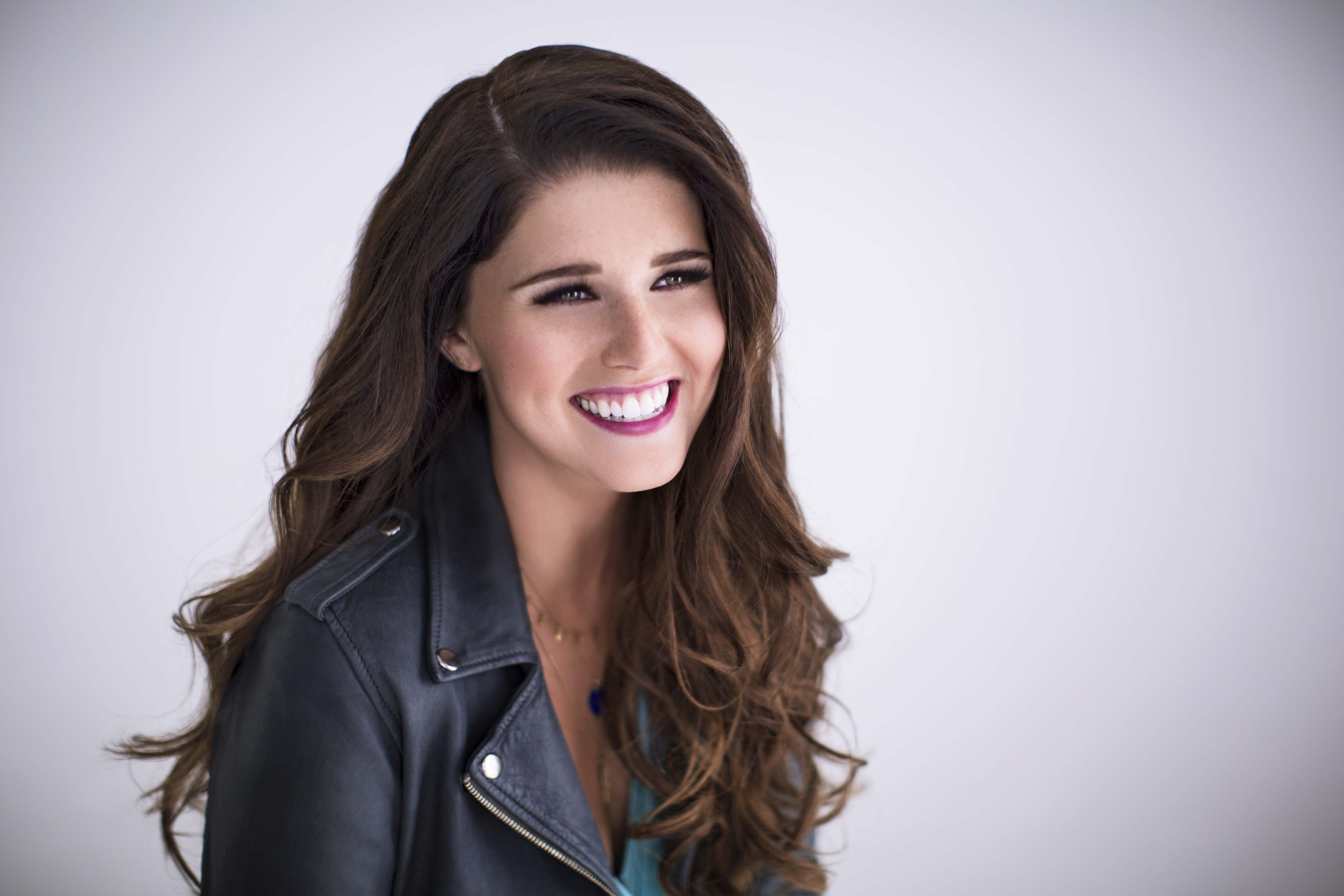 How Writing A Book Helped Katherine Schwarzenegger With