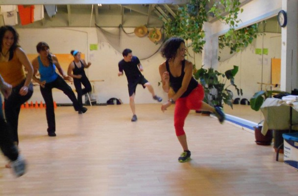 Everybody Dance Now: What It\'s Like to Be a Zumba Instructor ...