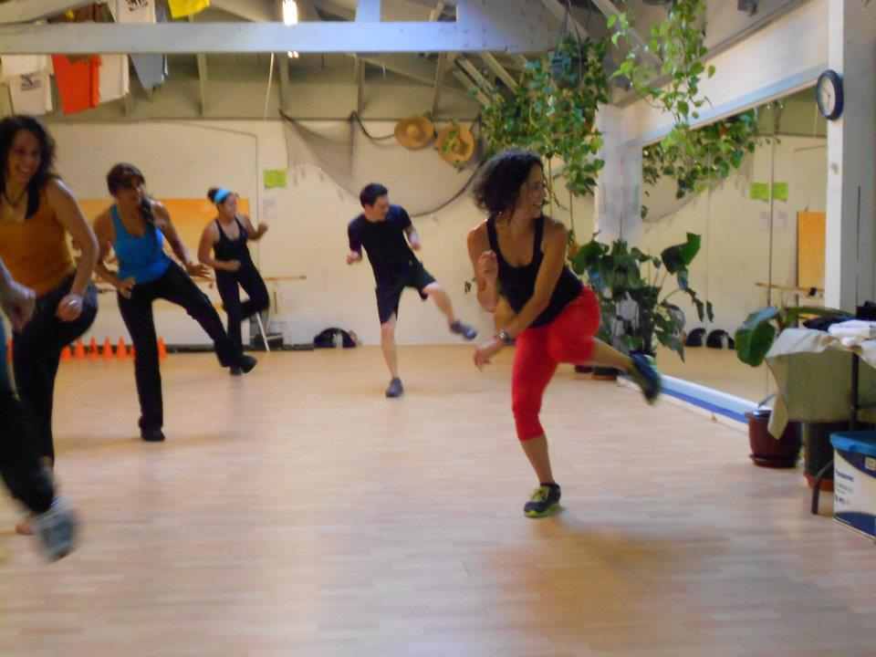 Everybody Dance Now What It S Like To Be A Zumba Instructor