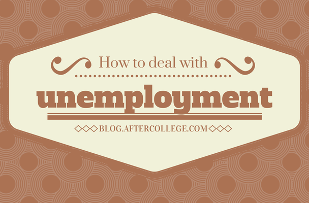 5 Strategies For Coping With Long-Term Unemployment | AfterCollege
