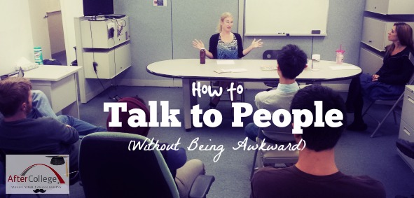 How to Talk to People 2