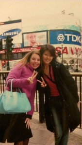 melissa and makiko picadilly