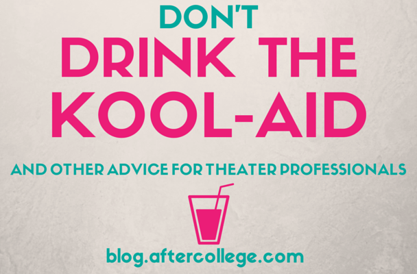 don't drink kool-aid