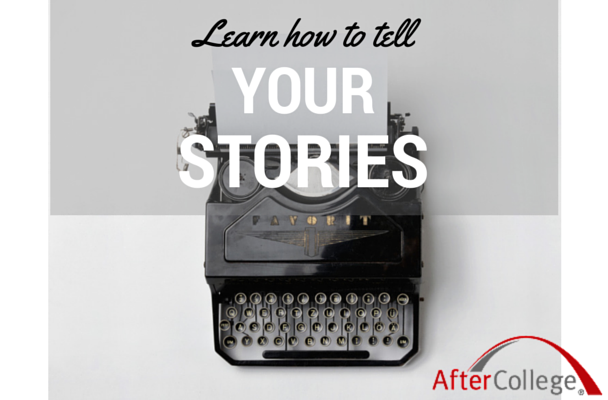 Enter for a chance to win a spot in your own storytelling class!