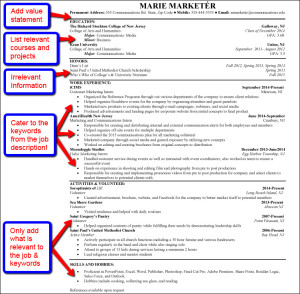 Captivating Resume_with_comments  Tailor Your Resume