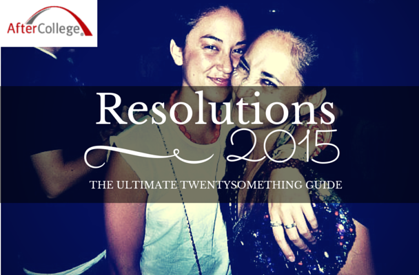 THE ULTIMATE TWENTYSOMETHING GUIDE