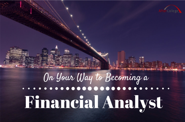 A Quick Guide to the Basics of Being a Financial Analyst ...