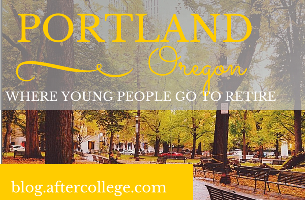 portland young people