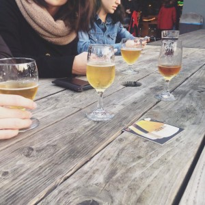 Craft Beers in Seattle
