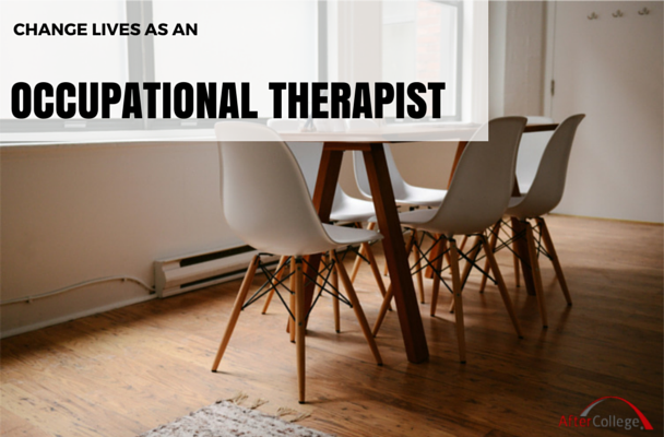 A day in the life of a mental health occupational therapist.