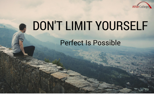 dcd4ba59b1b36c Why Trying Your Best Is Not Good Enough | AfterCollege
