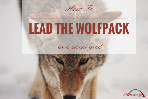 Lead the Wolfpack
