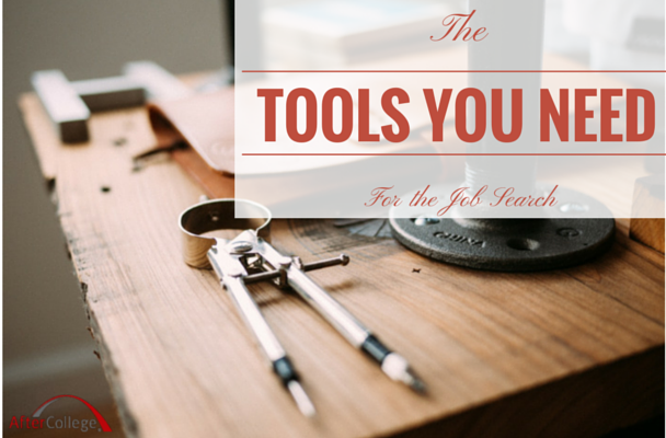 Tools for the job search