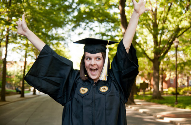 What Recent Grads With No Job Experience Should Do Immediately