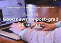 post-grad job seekers