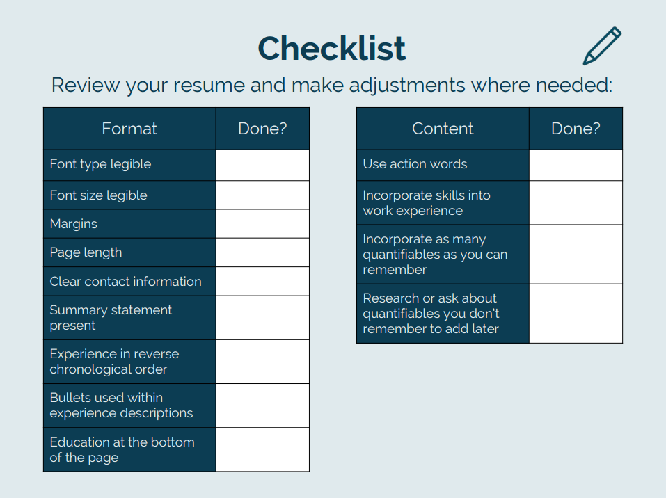 Shine resume writing services review