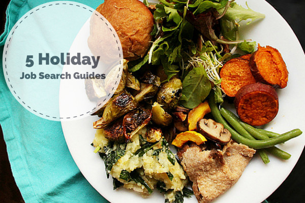 5 Holiday Job Guides