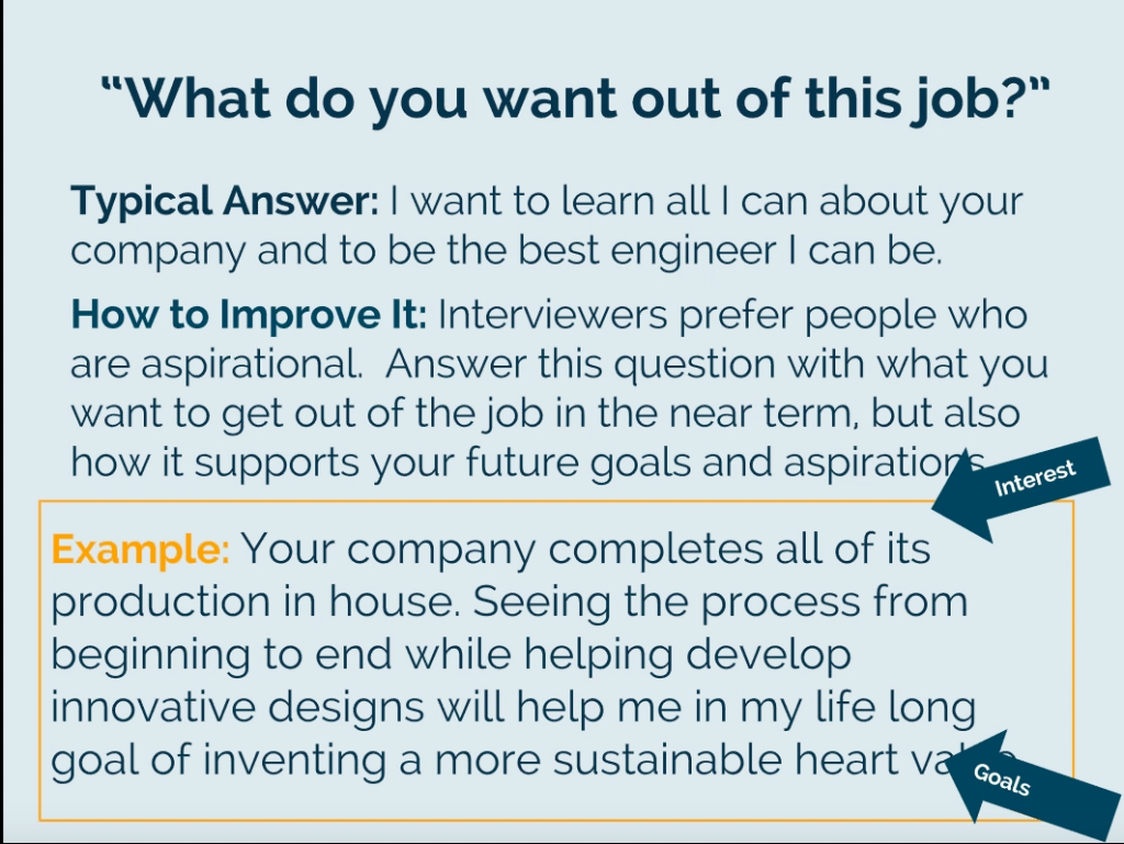 job interview tips transform your interview into a conversation